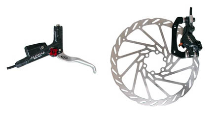 Avid Juicy 7 Disc Brake