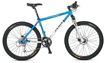 Jamis Dragon Comp Bike
