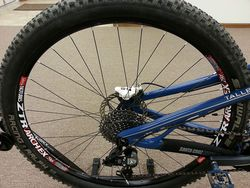 Stans-No-Tubes-Arch-Ex-29Er-Wheelset-Rear